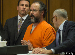 Ariel Castro's 1,000 Year Sentence Isn't the Longest Sentence on Record