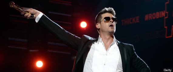 blurred lines banned