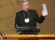 Minnesota Archbishop John Nienstedt Claims Satan Behind Gay Marriage, Condoms And Porn (VIDEO)