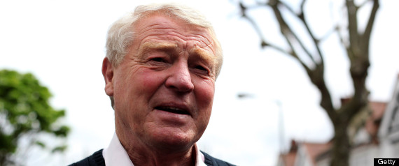 Paddy Ashdown Lib Dems