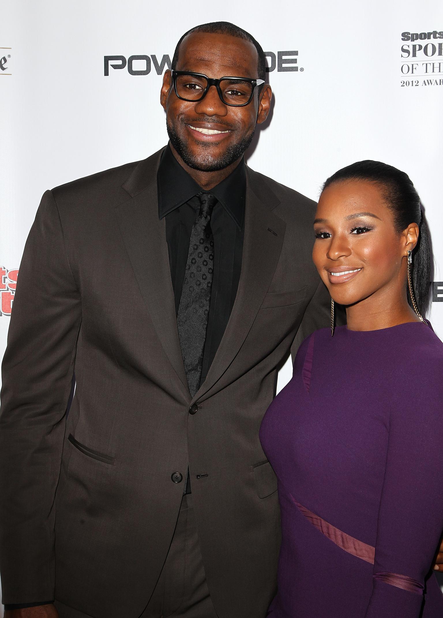 Celebrity Couples/Celebrities - Black Hair Media Forum ...