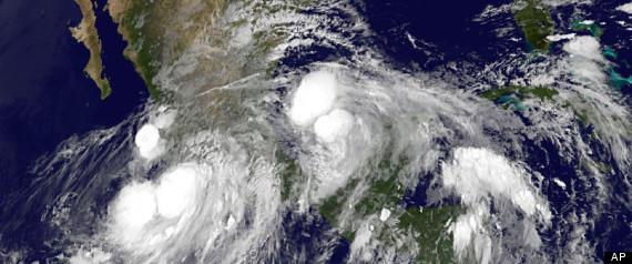 huracan ingrid