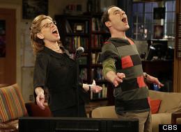 'The Big Bang Theory' Bringing Back Baranski