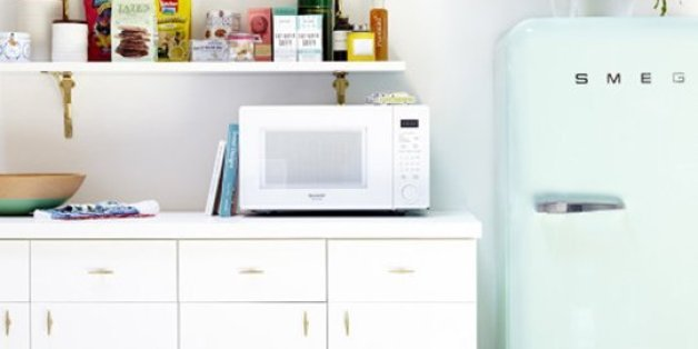 5 Ways To Customize Kitchen Cabinets With Colored Contact Paper