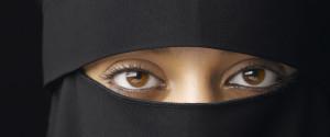 Muslim Veil