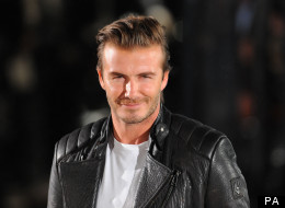 David Beckham Explains, 'I'm Not Retired As A Person'