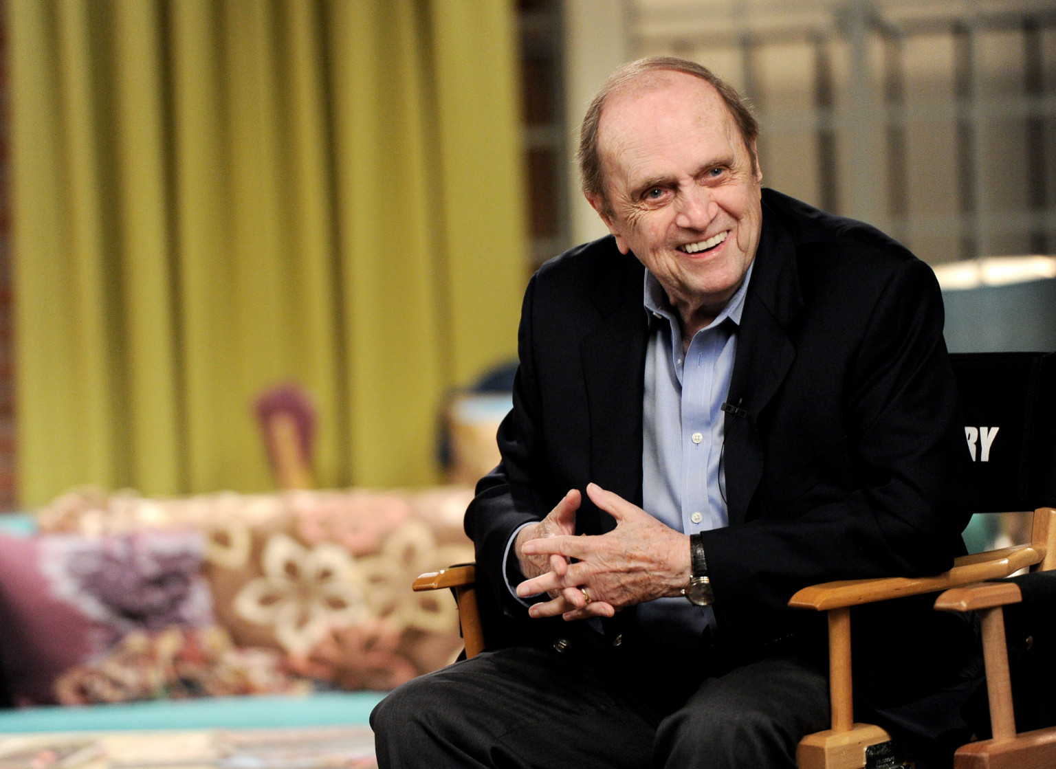 bob newhart mad tv