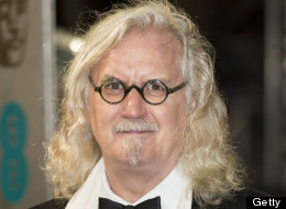 Billy Connolly Undergoes Cancer Surgery