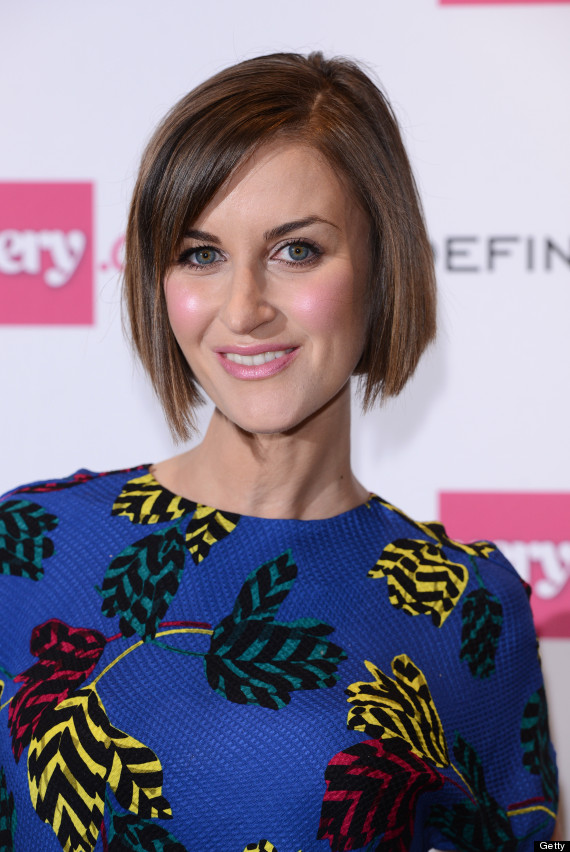 Coronation Street' Star Katherine Kelly Pregnant With First Child ...