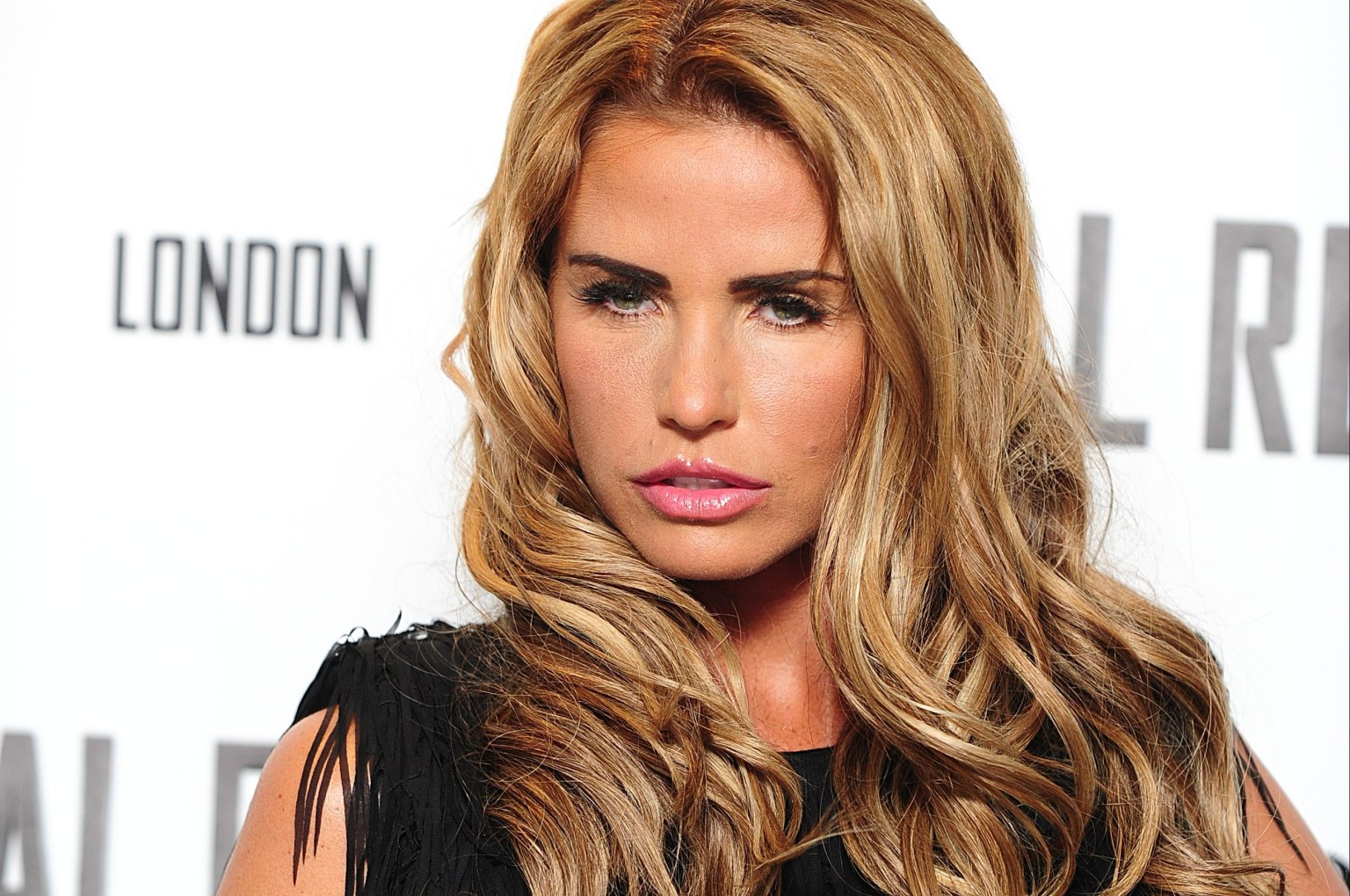 katie price son