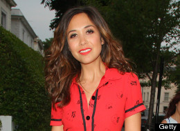 Has Myleene Found Love Again?