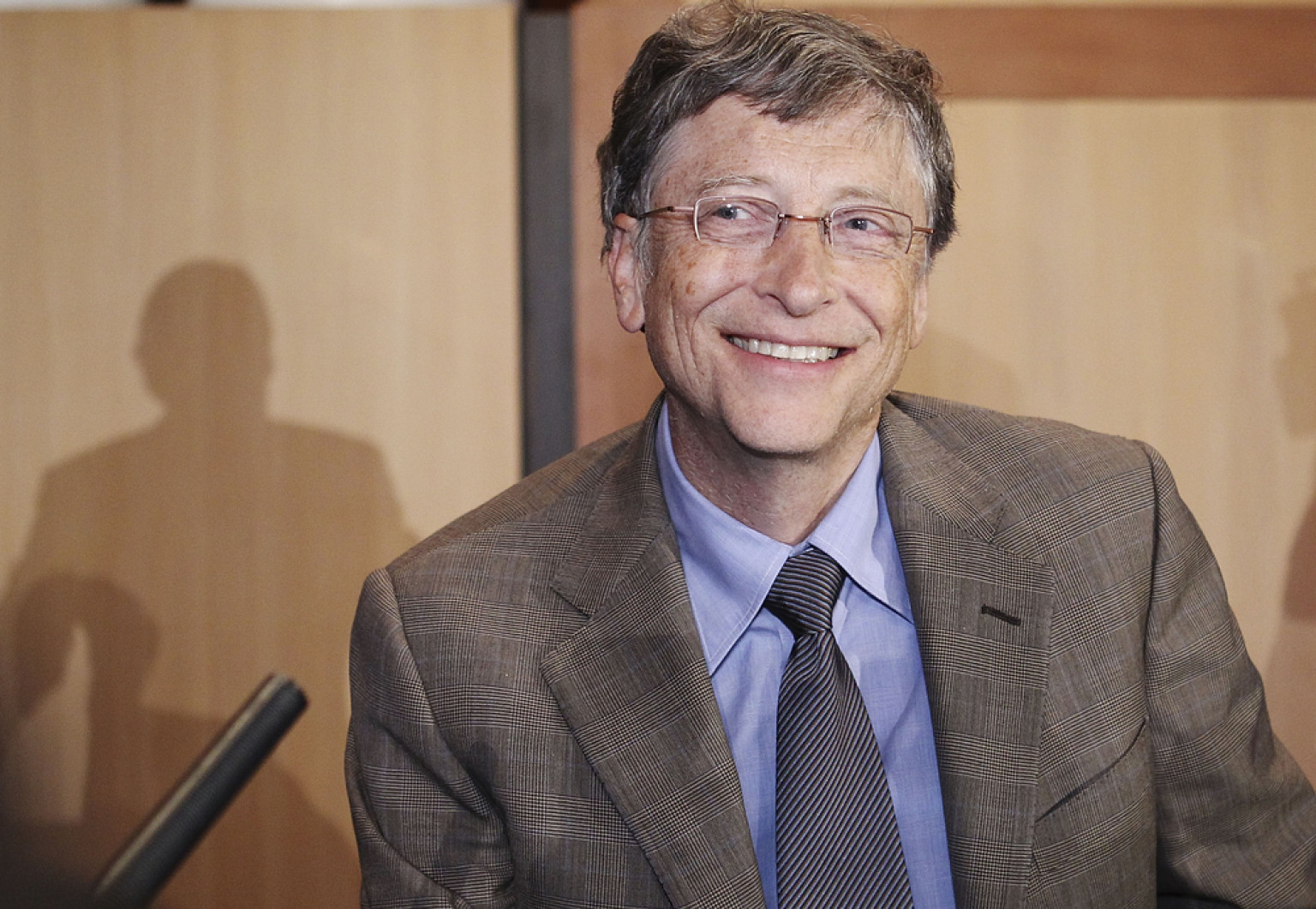 Bill Gates Forbes Bill Gates is Still The
