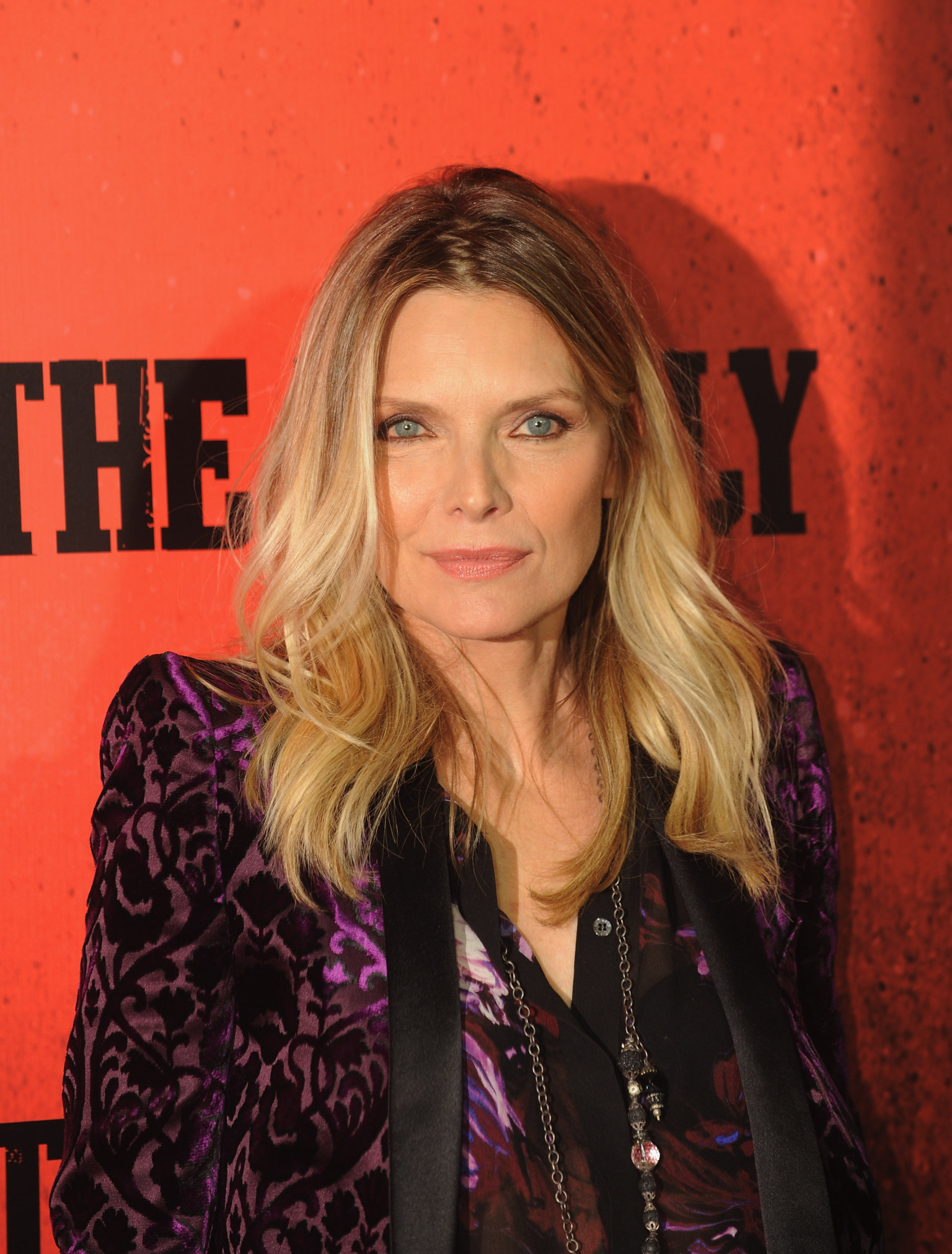 Michelle pfeiffer on aging in hollywood it can wreak havoc on your