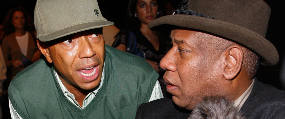 RUSSELL SIMMONS ANDRE LEON TALLEY