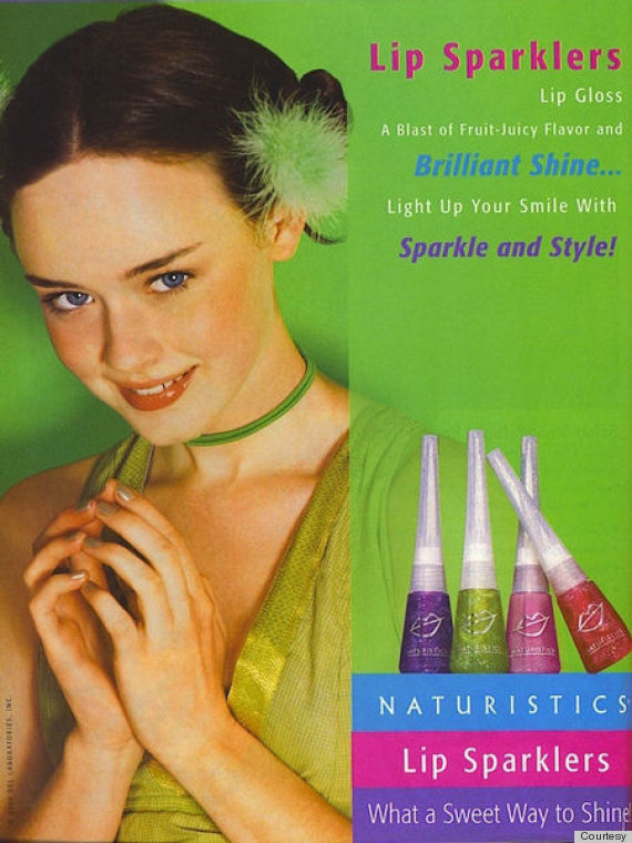 Discontinued Beauty Products naturistics