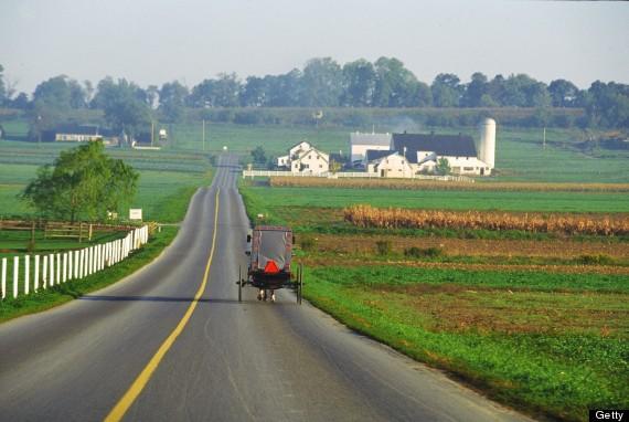 amish farm lancaster