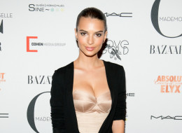 blurred lines emily ratajkowski ben affleck gone girl