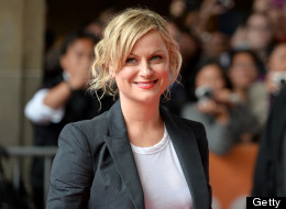 This Amy Poehler Supercut Will Make Your Day