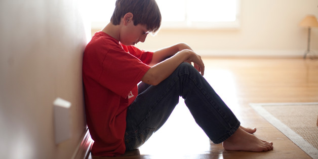 physical effects of bullying University park, pa -- children who repeatedly witness bullying may suffer  more physical and emotional trauma than those who have.