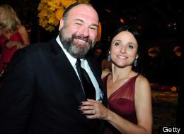 Julia Louis-Dreyfus: James Gandolfini Was 'A Gentle Giant'