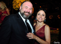 Julia Louis-Dreyfus: James Gandolfini Was 'A Gentle Giant'