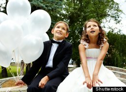 How To Tell Your Guests That Kids Are <em>Not</em> Invited