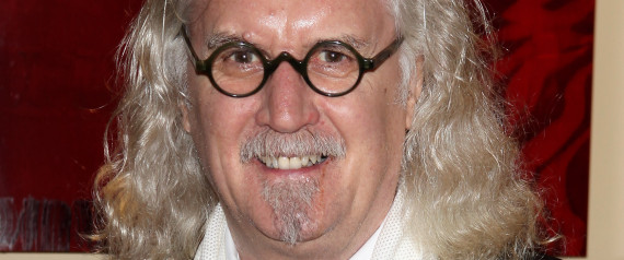 Billy Connolly cancer