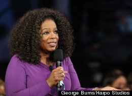 WATCH: The Emotional Lesson Oprah Had To Learn About Her Mother