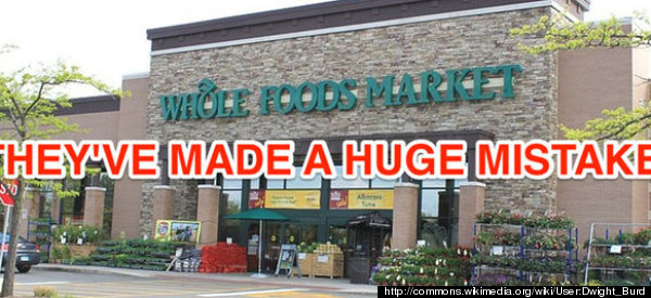 6 Ridiculous Whole Foods Products That Never Shouldve Seen The