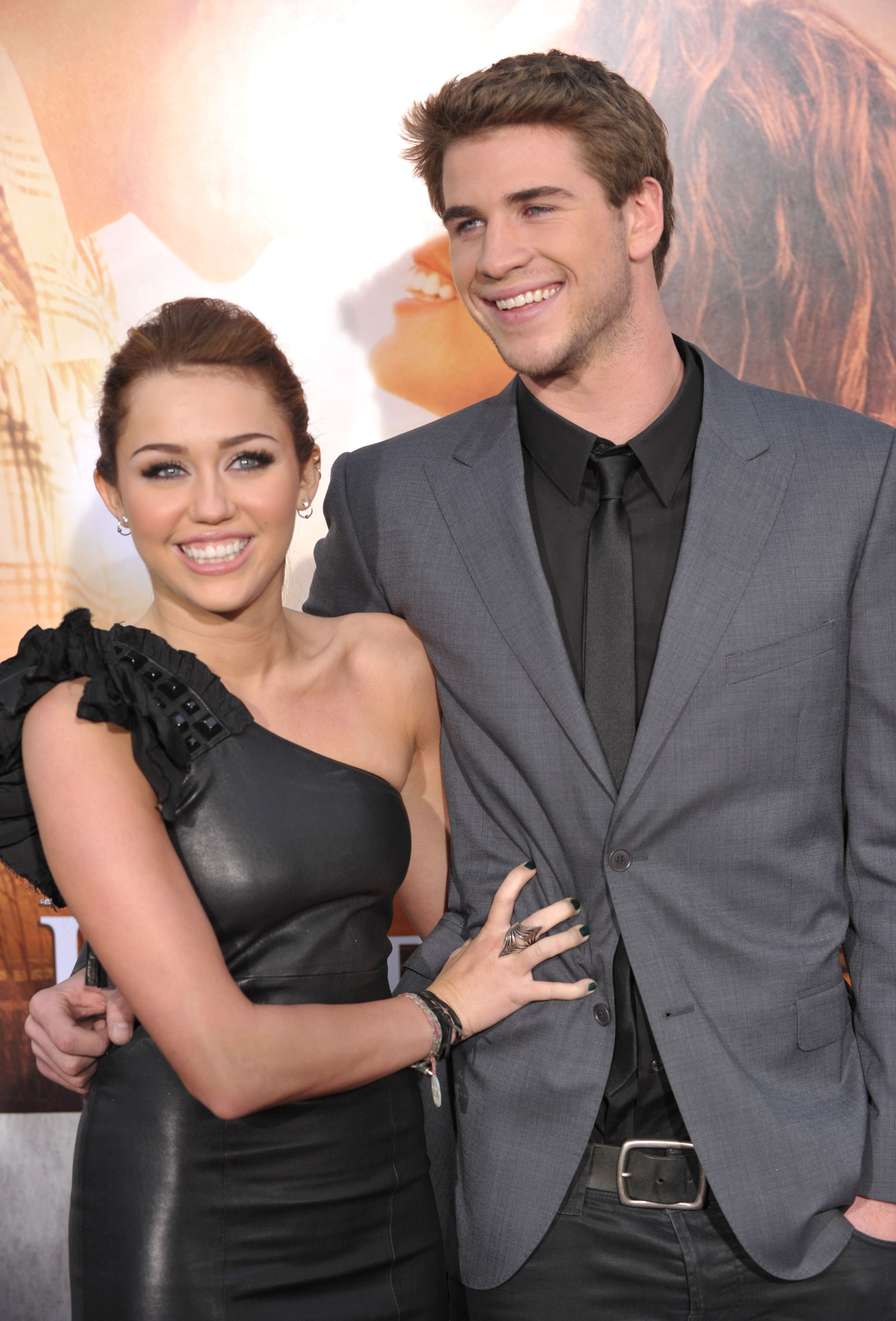 who is miley cyrus dating now 2013