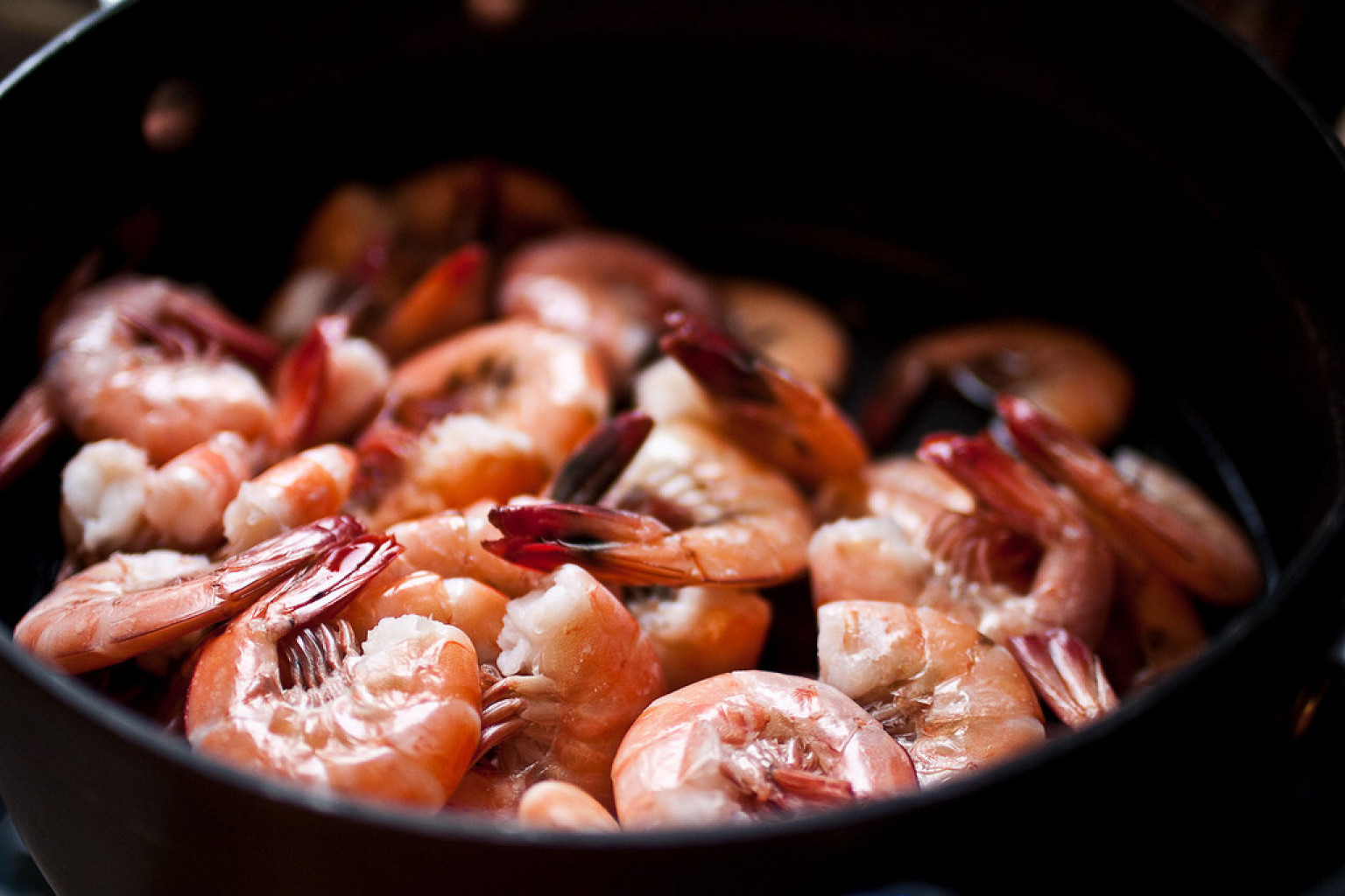 How To Cook Shrimp And Mistakes To Avoid (PHOTOS) | HuffPost