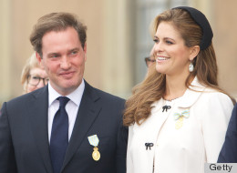 PICS: Princess Madeleine Belongs To The Kate Middleton School Of Maternity Dressing