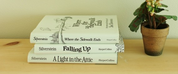 Shel Silverstein Quotes About Education: SILVERSTEIN