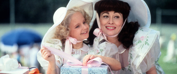 mommie dearest joan crawford anniversary