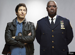 Andre Braugher In A Comedy: Kind of Awesome (No Surprise)