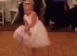 Little Girl Dancing At Wedding Puts All Of Your Dance Moves To Shame (VIDEO)