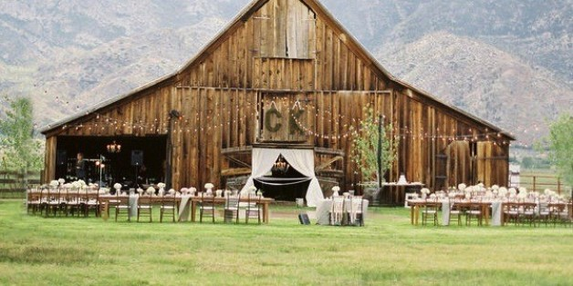 Wedding Venues: 10 Reception Locations You'll Wish Were ...