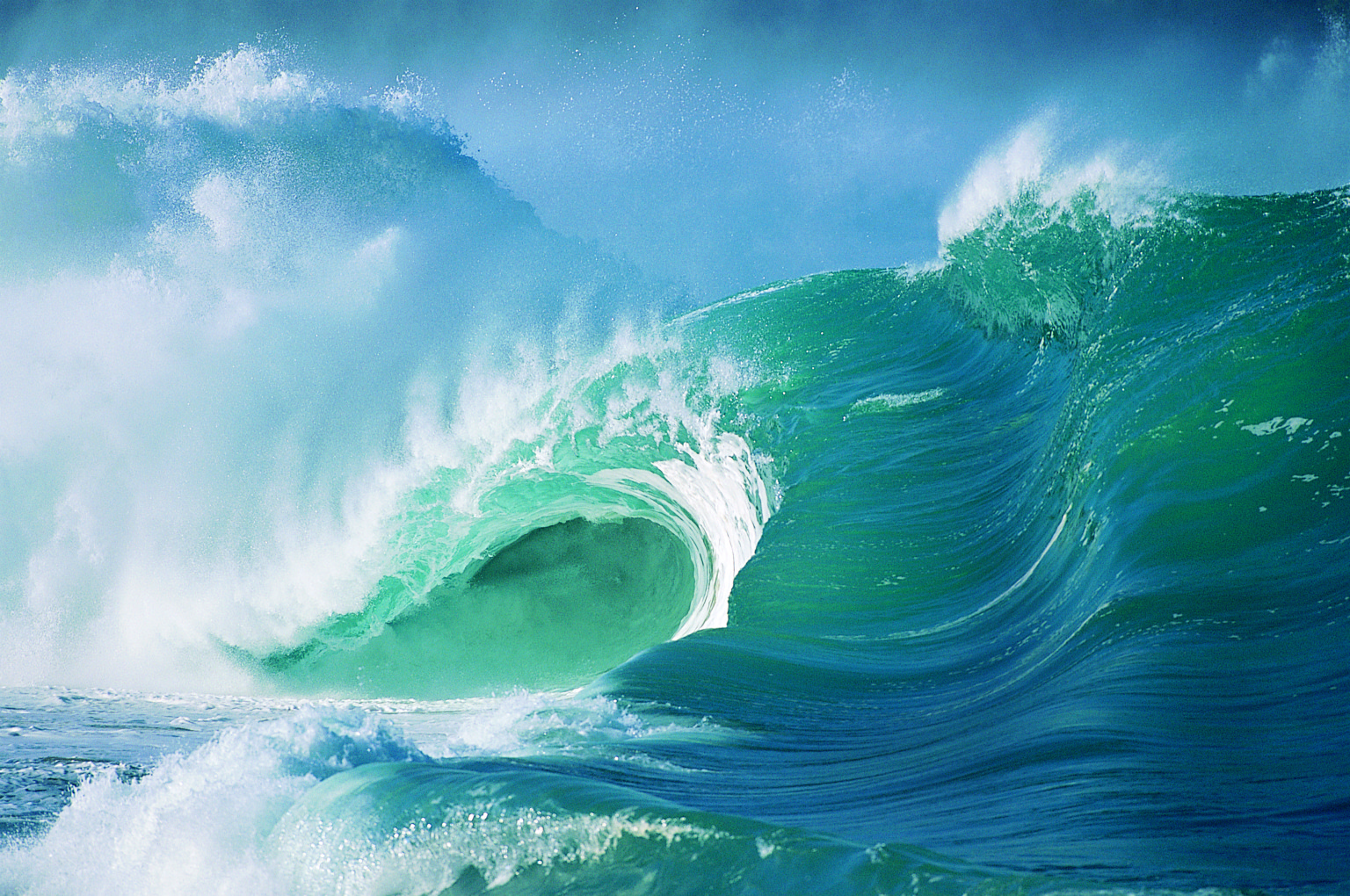 Ocean Thermal Energy Conversion Could Power All Of Hawaii ...