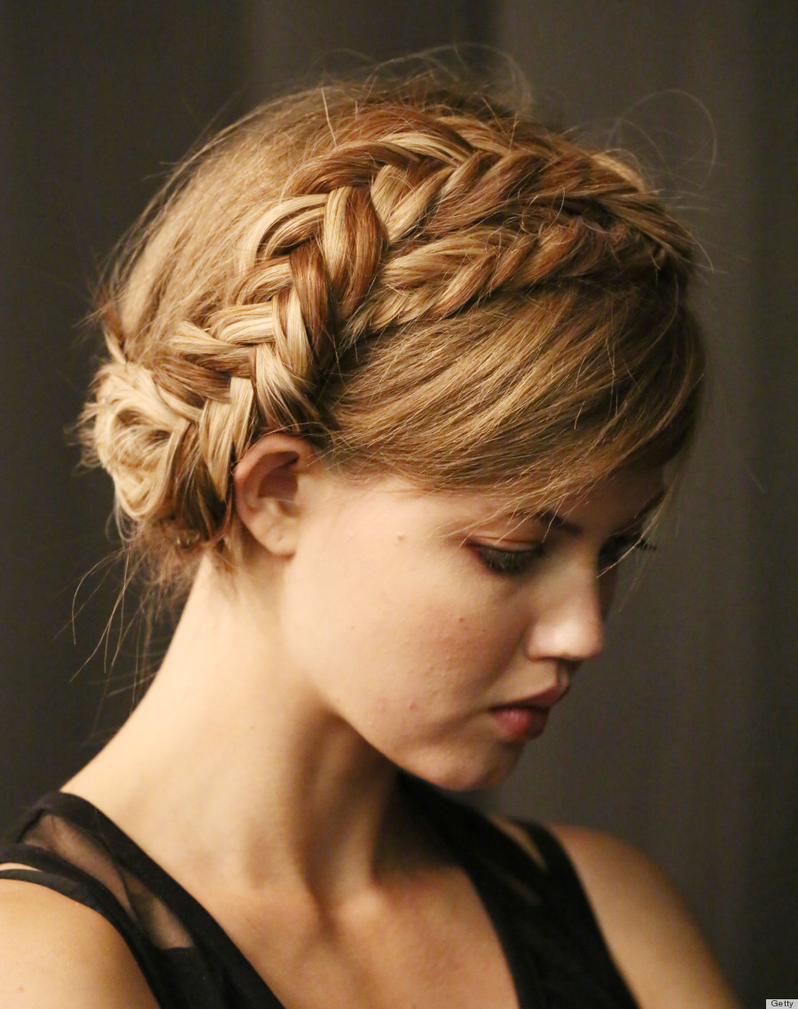 Prime 12 Braids That Are So Stunning We Can39T Stop Staring Photos Short Hairstyles For Black Women Fulllsitofus