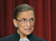 Ruth Bader Ginsburg Will Defend Equality Until She Simply Can't Anymore