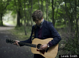 Musician Of The Week: Lewis Smith And His 'Hauntingly Beautiful Rootsy Old Folk'
