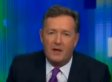 Piers Morgan: Gun Control Debate 'Ridiculous,' 'More Guns Is Not The Answer' (VIDEO)