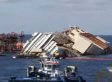 Costa Concordia Time Lapse Video Shows Parbuckling Operation In 1 Minute