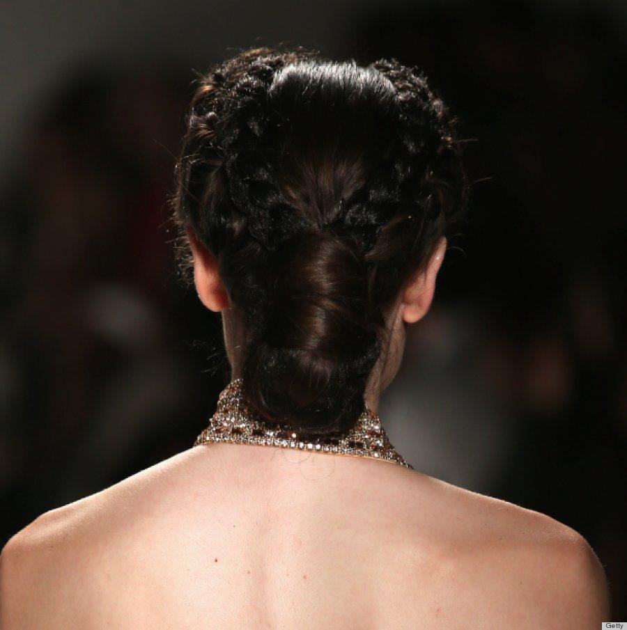 venexiana spring 2014 braids