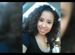 adolescente hispana secuestrada viva