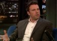 Ben Affleck On The Difference Between Raising Boys And Girls: 'My Son Just Runs Into Walls'