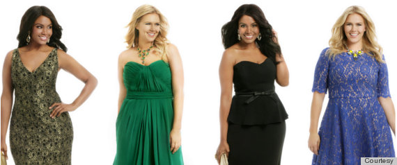 rent the runway plus-size
