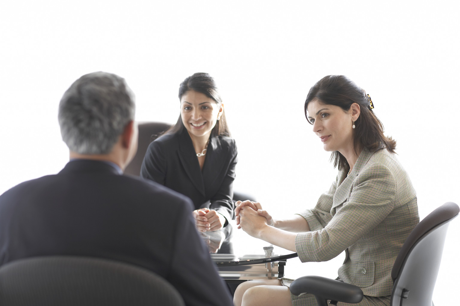 5 Ways to Ace a Job Interview 5