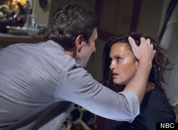 The Fight For Her Life On 'SVU'