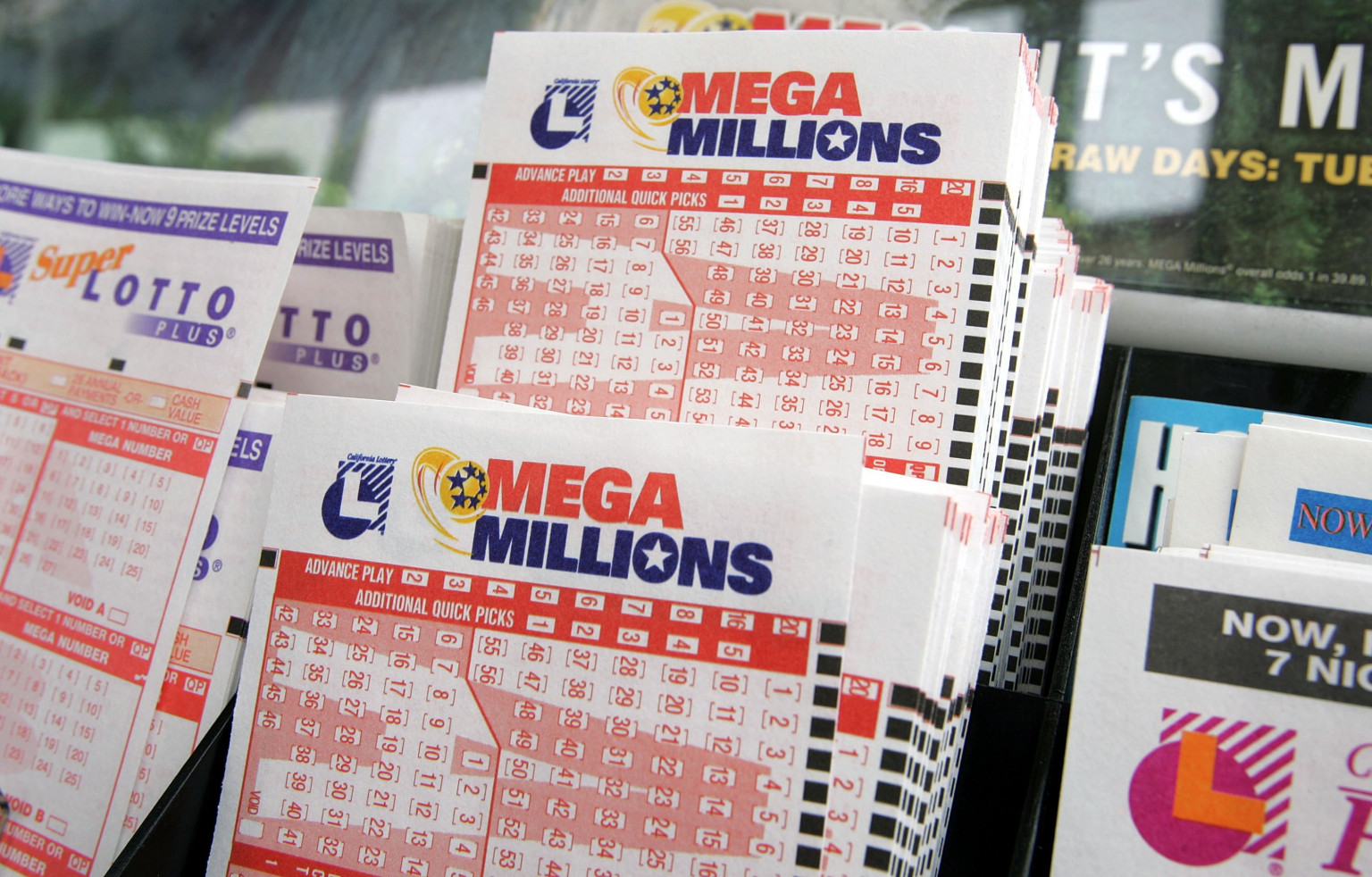 Mega Millions Gewinner Deutschland